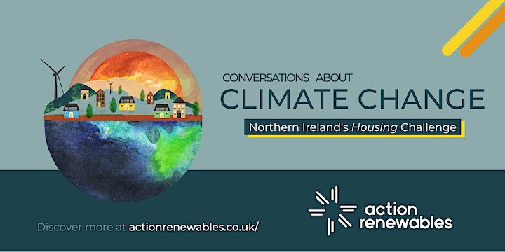 Conversations about Climate Change: Northern Ireland's Energy Challenge image