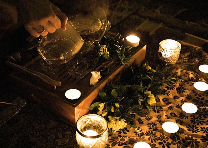 Women's Circle & Tea Ceremony image