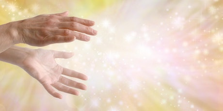 Distance Individual Reiki Session with guided healing meditation. tickets