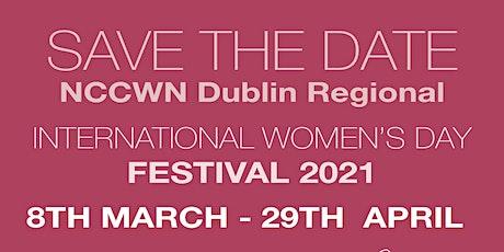 NCCWN Dublin Regional IWD 2021 Event biglietti