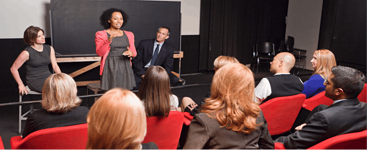 Speechcraft - Improve your Confidence and Communication Skills image