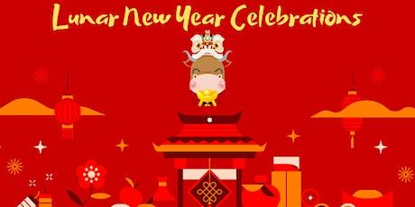 SKFG Lunar New Year Celebrations 2021 tickets