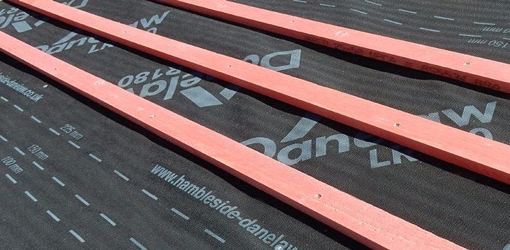 Rooftile Underlays - Function and Specification  Criteria image