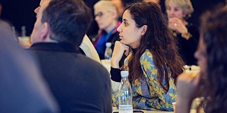 Workshop: Økonomistyring og nøgletal tickets