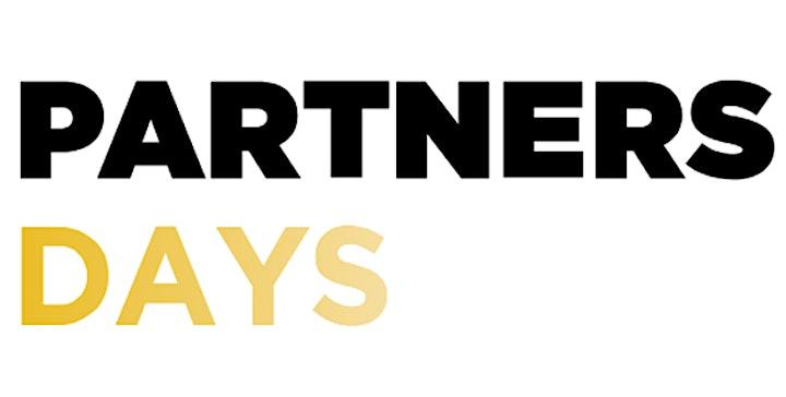 Partners' Days - permanences mensuelles image
