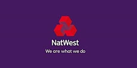 NatWest Business Builder Workshop 4 - Reaching New Markets tickets