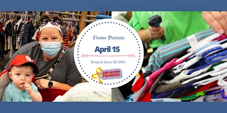 Spring 2021 Foster Parents tickets