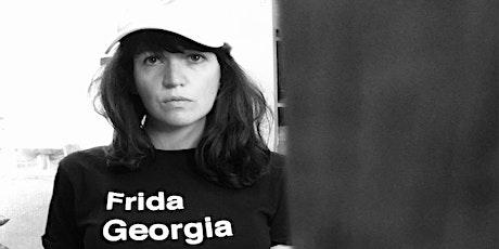 Nika Neelova: in conversation tickets