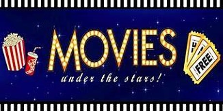 St Edwards Movie Night Under The Stars tickets
