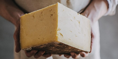 Quicke's Presents: Virtual Academy of Cheese Level one tickets