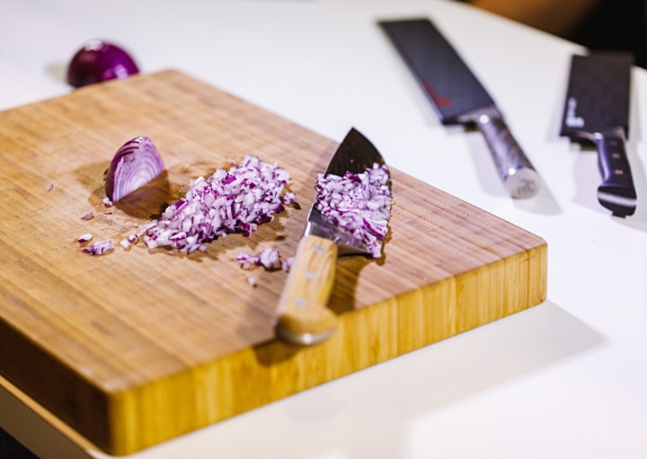 ZWILLING Cook Together At Home Event image