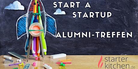 Start a Startup - Alumni-Treffen Tickets