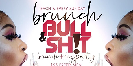 "SWAGGA_L PRESENT ""BRUNCH N BULLSHIT"" AT  CLUB 54 tickets"