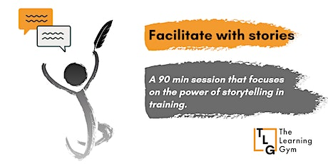 Facilitate With Stories tickets