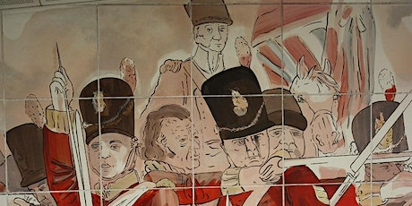 Virtual Tour - The Battle of Waterloo Remembered tickets