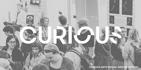 Curious Arts  Social: Digital Edition tickets