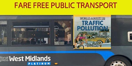 Fair Free Public Transport tickets
