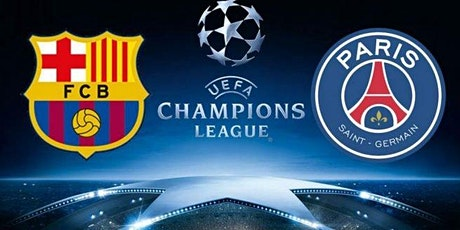 ViVO!!.-@ Barcelona v Paris Saint-Germain E.n Viv y E.n Directo ver Partido entradas