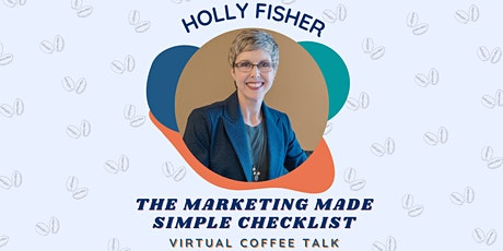 Marketing Made Simple with Holly Fisher tickets