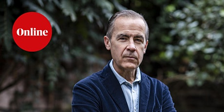 In conversation with Mark Carney tickets