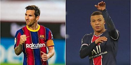 TV/VIVO.- Barcelona v Paris Saint-Germain E.n Viv y E.n Directo ver Partido entradas