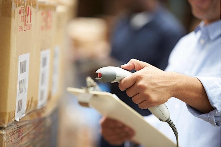 Afbeelding van Online denktank:  digitalisering in de logistiek