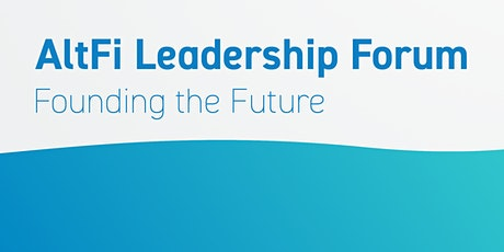 The AltFi Leadership Forum 2021 tickets