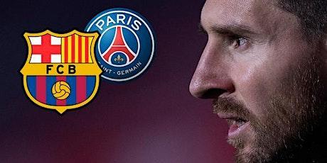 ViVO-TV!!.-@- Barcelona v PSG E.n Viv y E.n Directo ver Partido online 2021 entradas