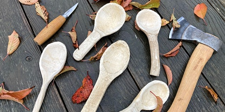 Wooden Spoon Carving Morning Workshop tickets
