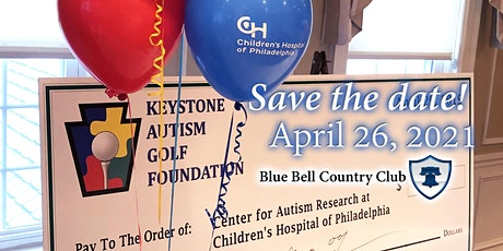 Keystone Autism Golf Foundation - Annual Golf Outing tickets