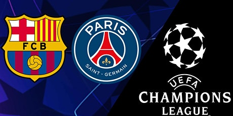 DIRECT..//**\\MATCH@!!..-##@ Barcelona - Paris Saint-Germain E.n direct Liv billets