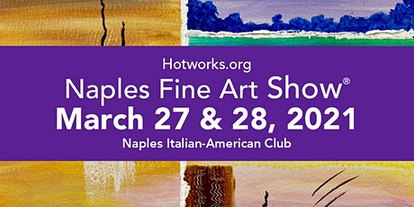 Naples Open Air Fine Art Show tickets