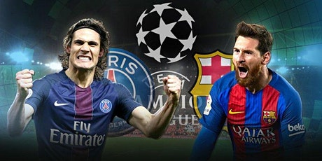 LIVE@!! Barcelona - Paris Saint-Germain E.n direct Live tv 2021 billets