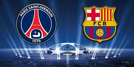 (Gratuit)... Barcelona - Paris Saint-Germain E.n direct Live tv 2021 billets
