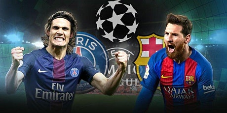 STREAMS@!! Barcelona - Paris Saint-Germain E.n direct Live tv 2021 billets