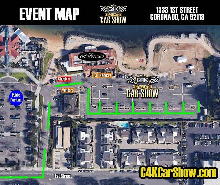 C4K Car Show 2021 image