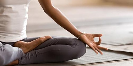 Meditation - 3 Mini Workshops tickets