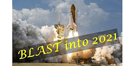 3 Simple Steps To Blast Into 2021 For Powerful Success - Members tickets