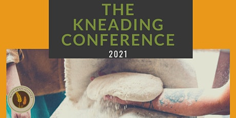 The Kneading Conference 2021 tickets