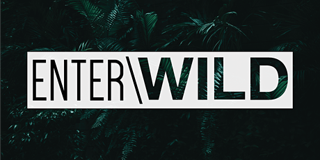 Enter Wild with Carlos Whittaker tickets