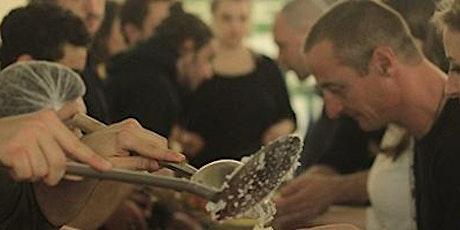 Repas solidaire CAU Secours Catholique tickets