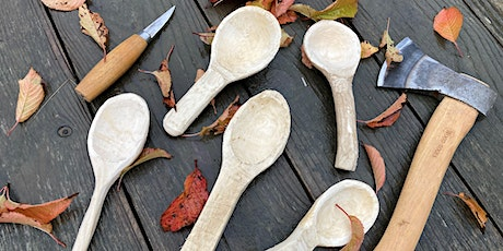 Wooden Spoon Carving Afternoon Workshop tickets