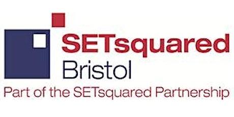 SETsquared Workshop:  Enterprise Sales Processes tickets
