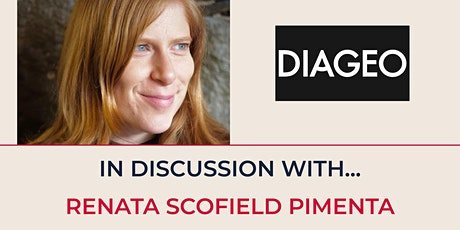Alumni 100 - In Discussion with Renata Scofield Pimenta tickets