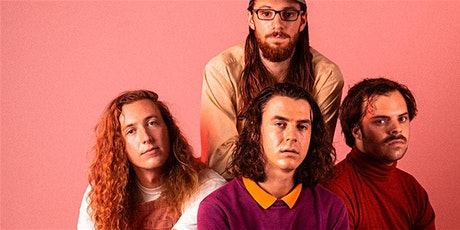 Peach Pit at 9:30 Club (CANCELLED) tickets