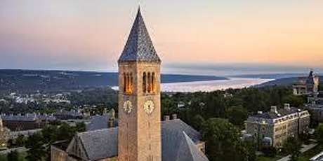 Register for Ithaca College & Cornell February 28th 1:00 p.m.  Mass tickets