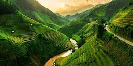 Discover Vietnam tickets