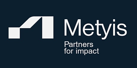 Metyis - An Introduction to Consulting tickets