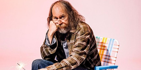 Charlie Parr's Mid Week Bracer and Blues Meeting tickets