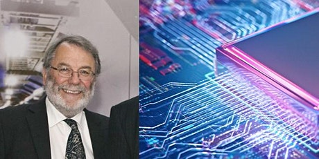 What is Quantum Technology? A Public Lecture by Prof. Sir Peter Knight tickets